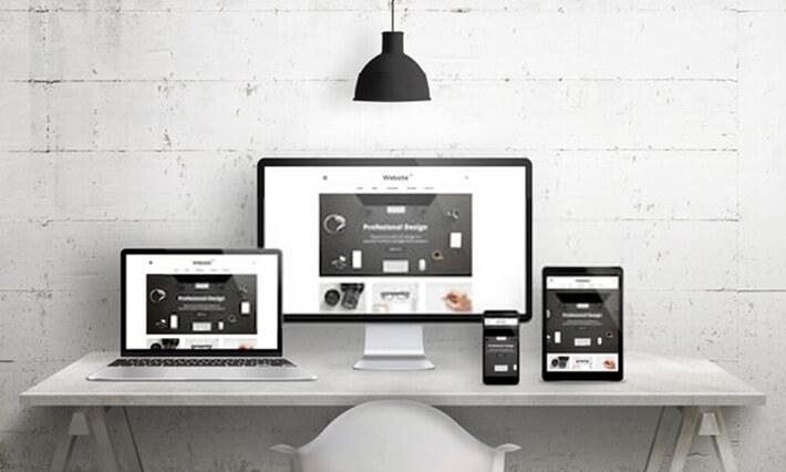 tüm yönleriyle web tasarım