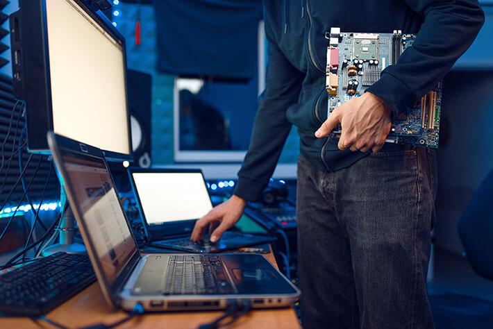 bilgisayar sistem bakımı