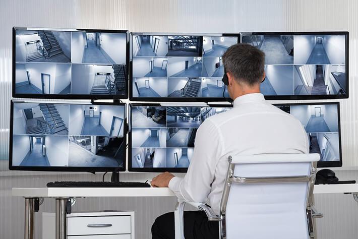güvenlik kamerası kurulumunda profesyönel çözümler