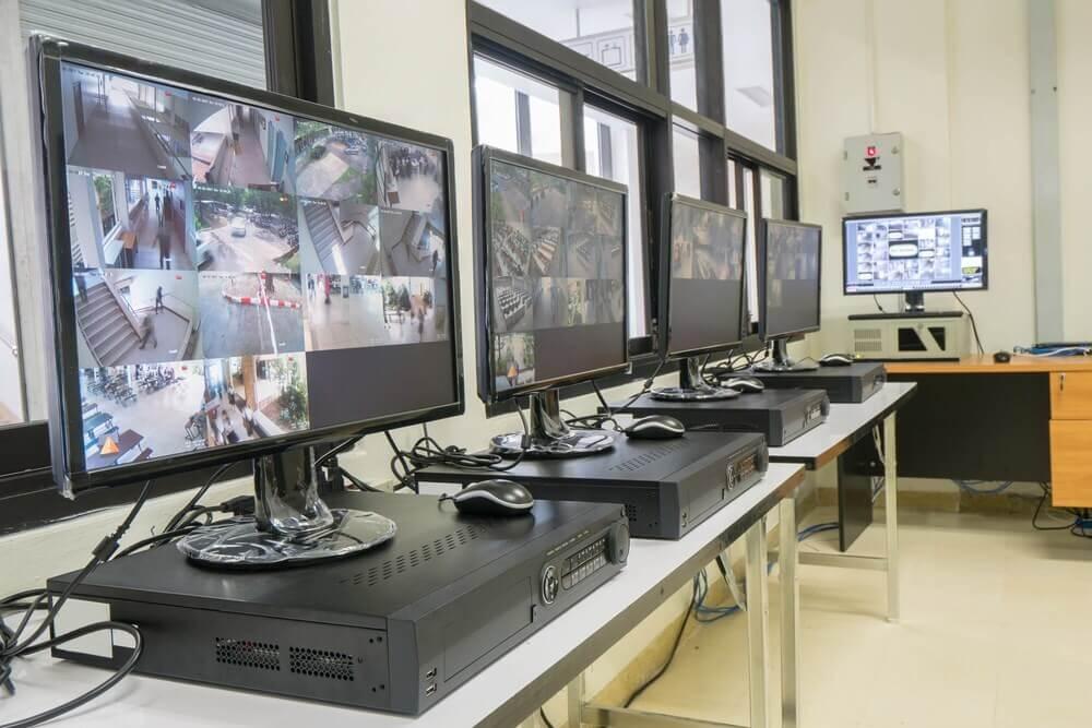kamera sistemlerinde kayıt sistemi