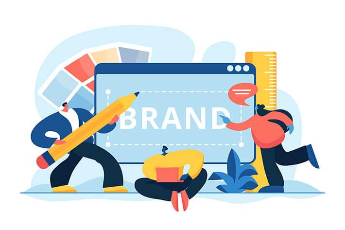 marka oluşturmak için gerekli aşamalar