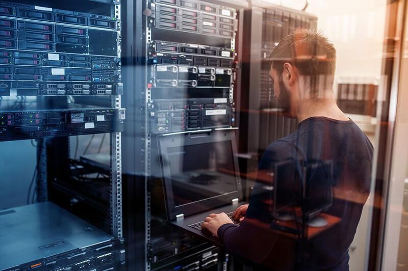 network altyapı çözümleri