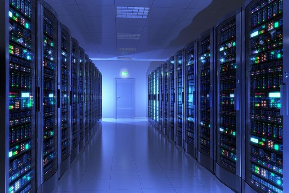 sizler için network altyapı çözümleri üretiyoruz