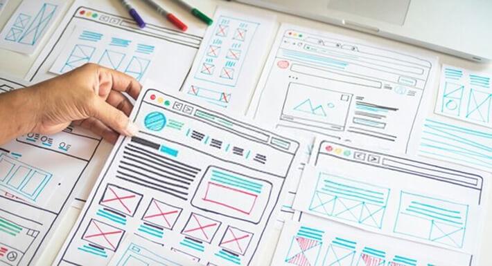 web tasarımını nasıl yapıyoruz