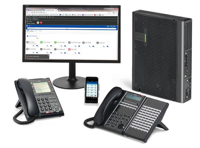 yeni nesil telefon santrali