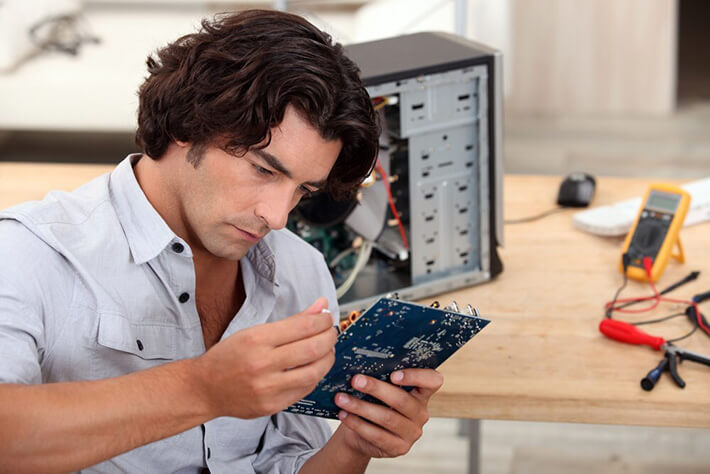 bilgisayar tamiri nasıl yapılır